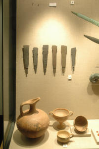 The Underwater-Archaeology Museum in Bodrum